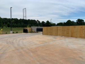 Image of Midgard Self Storage Athens Two Facility on 1411 Lindsay Lane South  in Athens, AL - View 3