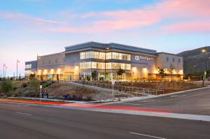 Image of StorQuest - Chula Vista / Heritage Facility at 3296 Heritage Road  Chula Vista, CA