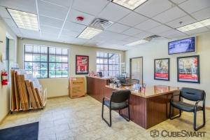 Image of CubeSmart Self Storage - TX Carrollton Luna Road Facility on 2444 Luna Road  in Carrollton, TX - View 2