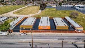 Image of Base Self Storage Facility at 1718 West Base Line Street  San Bernardino, CA