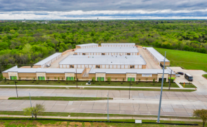 Image of Storage King USA - 104 - Garland, TX - Centerville Rd Facility at 2404 East Centerville Road  Garland, TX