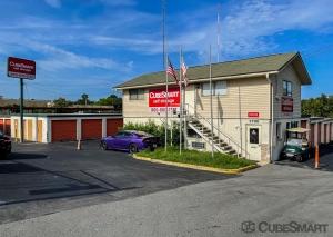 Image of CubeSmart Self Storage - FL Jacksonville Southside Blvd Facility at 3700 Southside Boulevard  Jacksonville, FL