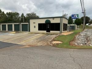 Image of Life Storage - Huntsville - 2062 Blake Bottom Road Northwest Facility at 2062 Blake Bottom Road Northwest  Huntsville, AL