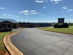 Image of Life Storage - Madison - 10835 County Line Road Facility at 10835 County Line Road  Madison, AL