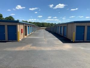 Image of Life Storage - Madison - 10835 County Line Road Facility on 10835 County Line Road  in Madison, AL - View 4