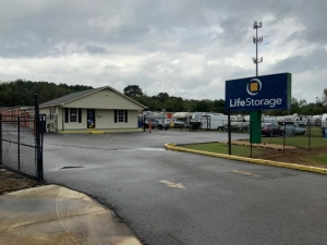 Image of Life Storage - Madison - 906 Slaughter Road Facility at 906 Slaughter Road  Madison, AL