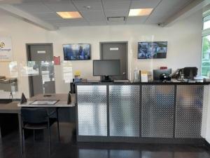 Image of Life Storage - Tampa - 808 North Rome Avenue Facility on 808 North Rome Avenue  in Tampa, FL - View 2