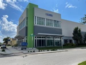 Image of Life Storage - Tampa - 808 North Rome Avenue Facility at 808 North Rome Avenue  Tampa, FL