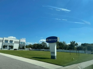 Image of Life Storage - Tampa - 5400 South West Shore Boulevard Facility at 5400 South West Shore Boulevard  Tampa, FL