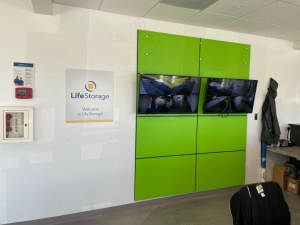 Image of Life Storage - Tampa - 5400 South West Shore Boulevard Facility on 5400 South West Shore Boulevard  in Tampa, FL - View 3