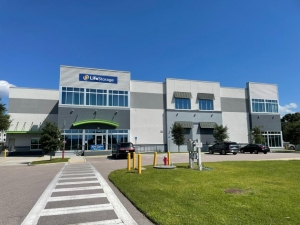 Life Storage - Tampa - 5400 South West Shore Boulevard - Photo 1