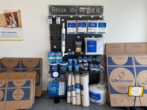 Life Storage - Tampa - 5400 South West Shore Boulevard - Photo 2