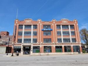 Image of Life Storage - Louisville - 201 East Market Street Facility at 201 East Market Street  Louisville, KY