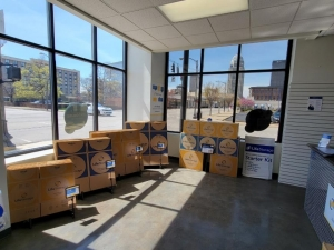 Image of Life Storage - Louisville - 201 East Market Street Facility on 201 East Market Street  in Louisville, KY - View 4