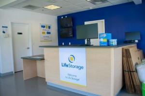 Image of Life Storage - Greenville - 401 Dunbar Street Facility on 401 Dunbar Street  in Greenville, SC - View 2