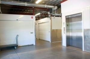 Image of Life Storage - Greenville - 401 Dunbar Street Facility on 401 Dunbar Street  in Greenville, SC - View 3