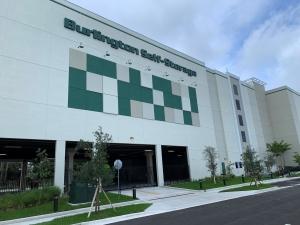 Storage Units at Burlington Self Storage of Fort Lauderdale - 1375 Progresso Drive