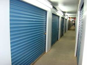 Image of AAA Self Storage Thomasville - National Highway Facility on 1326 National Highway  in Thomasville, NC - View 2