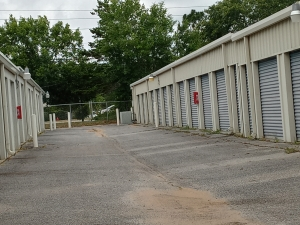 Image of ClearHome Self Storage - Soundside Facility on 4121 Gulf Breeze Parkway  in Gulf Breeze, FL - View 2