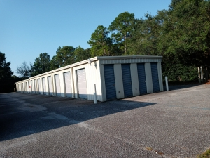Image of ClearHome Self Storage - Soundside Facility on 4121 Gulf Breeze Parkway  in Gulf Breeze, FL - View 3