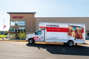 Image of Sure-Safe Moving & Storage Facility at 7872 North Carolina 150  Sherrills Ford, NC