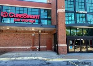 Image of CubeSmart Self Storage - GA Macon Pio Nono Ave Facility at 400 Pio Nono Avenue  Macon, GA