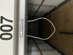 Image of STORSAFE of Pilsen Facility on 2201 South Halsted Street  in Chicago, IL - View 2