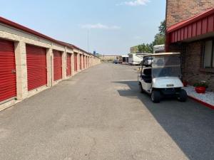 Image of Life Storage - Northglenn - 11402 Cherokee Street Facility at 11402 Cherokee Street  Northglenn, CO