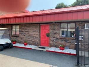 Image of Life Storage - Northglenn - 11402 Cherokee Street Facility on 11402 Cherokee Street  in Northglenn, CO - View 2