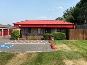 Image of Life Storage - Northglenn - 11402 Cherokee Street Facility on 11402 Cherokee Street  in Northglenn, CO - View 3