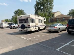 Image of Life Storage - Northglenn - 11402 Cherokee Street Facility on 11402 Cherokee Street  in Northglenn, CO - View 4