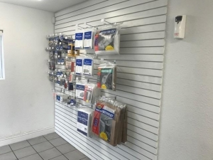 Image of Life Storage - Las Vegas - 2645 South Nellis Boulevard Facility on 2645 South Nellis Boulevard  in Las Vegas, NV - View 4
