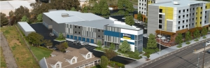 Image of West Coast Self-Storage Fremont Facility at 45968 Warm Springs Boulevard  Fremont, CA