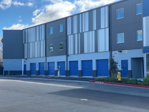 Image of West Coast Self-Storage Fremont Facility on 45968 Warm Springs Boulevard  in Fremont, CA - View 2