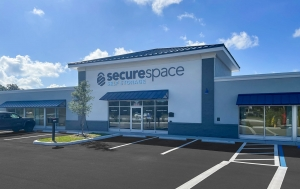 Image of SecureSpace Self Storage Riverview Facility at 10105 Gibsonton Drive  Riverview, FL