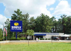 Image of Simply Self Storage - 27000 Kuykendahl Rd -Tomball Facility at 27000 Kuykendahl Road  Tomball, TX