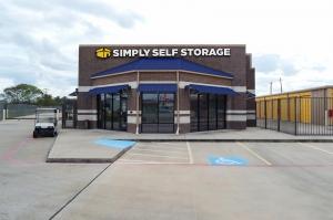 Image of Simply Self Storage - 17512 Highway 6 - Manvel Facility at 17512 Highway 6  Manvel, TX