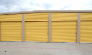 Image of Simply Self Storage - 17512 Highway 6 - Manvel Facility on 17512 Highway 6  in Manvel, TX - View 2