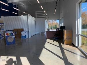 Image of Life Storage - Thomasville - 1450 East Sunrise Avenue Facility at 1450 East Sunrise Avenue  Thomasville, NC