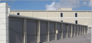 Image of Westchase Self Storage Facility on 11610 Countryway Blvd  in Tampa, FL - View 2