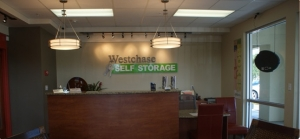 Image of Westchase Self Storage Facility on 11610 Countryway Blvd  in Tampa, FL - View 4