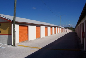 Image of Master Key Mini Storage Facility at 24275 US Highway 19 N  Clearwater, FL