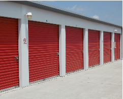 Image of Storage Center of New Port Richey Facility on 8747 Old County Road 54  in New Port Richey, FL - View 4