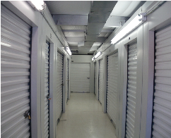 Image of Storage Center of New Port Richey Facility on 8747 Old County Road 54  in New Port Richey, FL - View 3