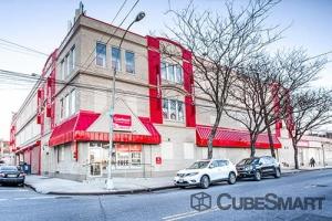 Image of CubeSmart Self Storage - Ridgewood - 1125 Wyckoff Ave Facility at 1125 Wyckoff Ave  Ridgewood, NY