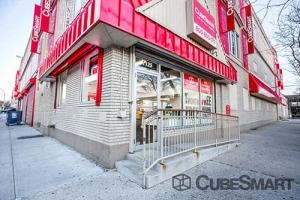 Image of CubeSmart Self Storage - Ridgewood - 1125 Wyckoff Ave Facility on 1125 Wyckoff Ave  in Ridgewood, NY - View 2