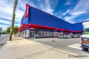 Image of CubeSmart Self Storage - White Plains Facility at 80 S Kensico Ave  White Plains, NY