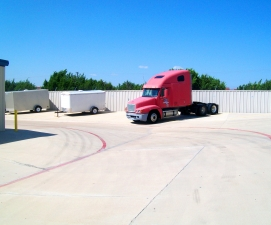 Picture of RightSpace Storage - Killeen