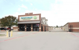 Image of RightSpace Storage - Wylie Facility at 3475 W FM 544  Wylie, TX