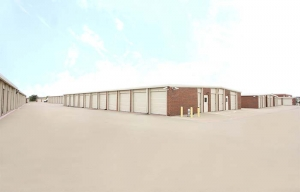 Image of RightSpace Storage - Wylie Facility on 3475 W FM 544  in Wylie, TX - View 2
